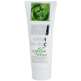 Regina Aloe Vera krém na ruky s aloe vera  60 ml