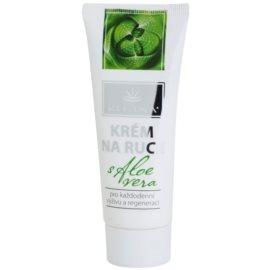 Regina Aloe Vera krém na ruce s aloe vera  60 ml