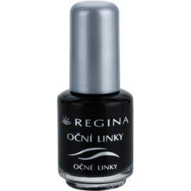 Regina Colors рідка підводка для очей без аплікатора Black 8 мл