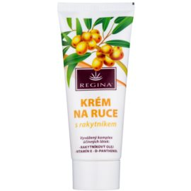 Regina Sea Buckthorn Hand Cream  60 ml
