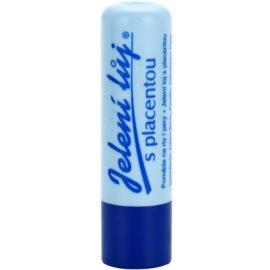 Regina Traditional бальзам для губ з плацентою  4,5 гр