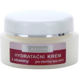 Regina Traditional hydratační krém s vitamíny  45 g