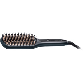 Remington Stylers Straight Brush CB7400 krtača za likanje las za lase