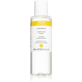 REN Clarimatte™ Reinigungstonikum für gemischte bis fettige Haut  150 ml