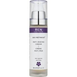 REN Bio Retinoid™ crema rejuvenecedora antienvejecimiento  50 ml