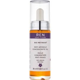 REN Bio Retinoid™ aceite facial antiarrugas  30 ml