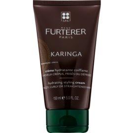 Rene Furterer Karinga hydraterende stylingcrème voor Krullend Haar   150 ml