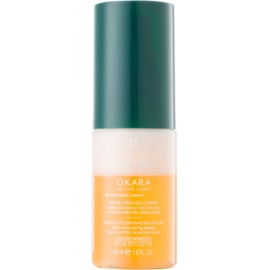 Rene Furterer Okara Active Light spray para cabelo pintado  50 ml