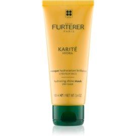 Rene Furterer Karité Hydra hydratační maska na vlasy  100 ml