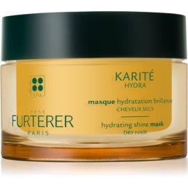 Rene Furterer Karité Hydra hydratační maska na vlasy  200 ml