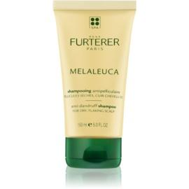 Rene Furterer Melaleuca šampon proti suchým lupům  150 ml