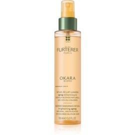 Rene Furterer Okara Blond spray pentru menținerea culorii părului vopsit  150 ml