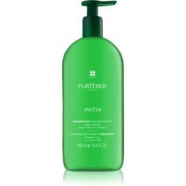 Rene Furterer Initia szampon dodający objętości i witalności  500 ml