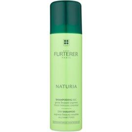 Rene Furterer Naturia suchý šampon pro všechny typy vlasů  150 ml