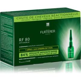 Rene Furterer RF 80 ser impotriva caderii parului  12x5 ml