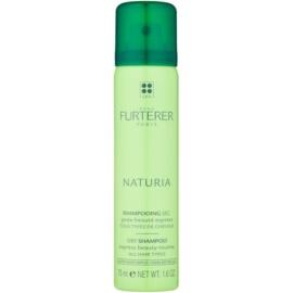 Rene Furterer Naturia suchý šampon pro všechny typy vlasů  75 ml