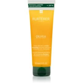 Rene Furterer Okara Active Light shampoo per capelli biondi  250 ml