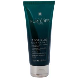 Rene Furterer Absolue Kératine maschera ricostruttore per capelli molto rovinati  100 ml