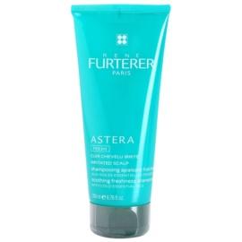 Rene Furterer Astera zklidňující šampon pro podrážděnou pokožku hlavy  200 ml