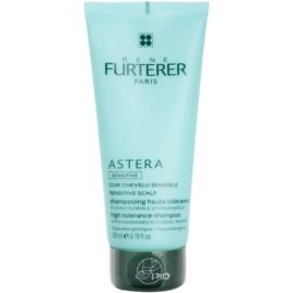 Rene Furterer Astera szampon do skóry wrażliwej  200 ml