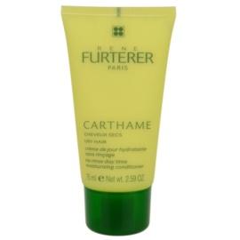 Rene Furterer Carthame bezoplachový kondicionér pro suché vlasy  75 ml