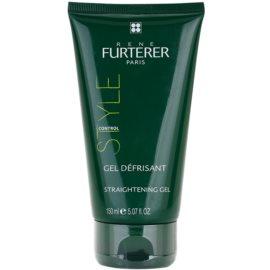 Rene Furterer Style Control gel pro narovnání vlasů  150 ml