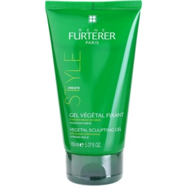 Rene Furterer Style Create rastlinski gel za oblikovanje las z močnim utrjevanjem  150 ml