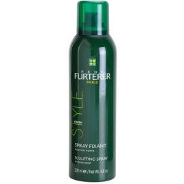 Rene Furterer Style Finish spray para dar forma al cabello fijación fuerte  200 ml