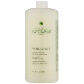 Rene Furterer Fioravanti élénkítő ápolás a matt hajért  1000 ml