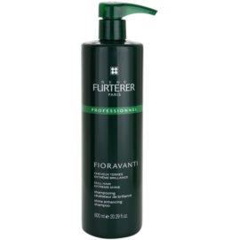 Rene Furterer Fioravanti šampon pro lesk  600 ml