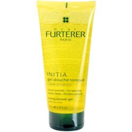 Rene Furterer Initia Shower Gel For Body And Hair  200 ml