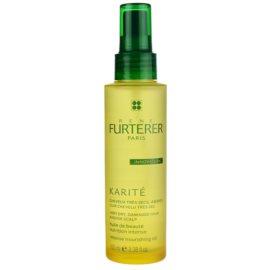 Rene Furterer Karité olejek do włosów suchych i zniszczonych  100 ml