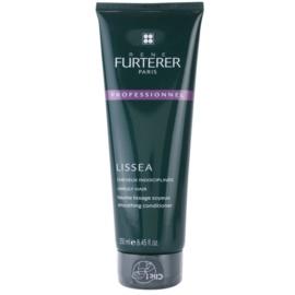 Rene Furterer Lissea condicionador alisante para cabelo rebelde  250 ml
