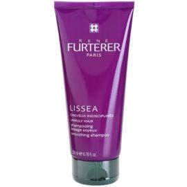Rene Furterer Lissea szampon wygładzający do włosów trudno poddających się stylizacji  200 ml