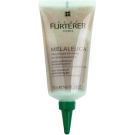 Rene Furterer Melaleuca exfoliační gel proti lupům  75 ml