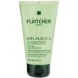 Rene Furterer Melaleuca šampon proti mastným lupům  150 ml