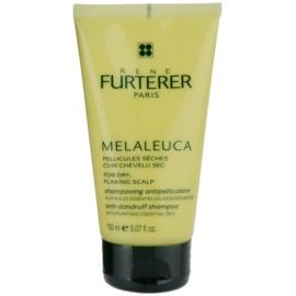 Rene Furterer Melaleuca sampon száraz korpa ellen  150 ml