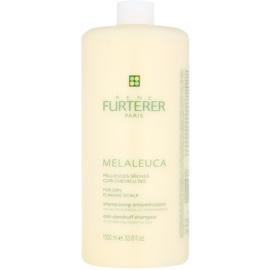 Rene Furterer Melaleuca sampon száraz korpa ellen  1000 ml