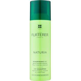 Rene Furterer Naturia suchý šampon pro všechny typy vlasů  250 ml