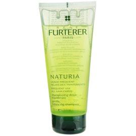 Rene Furterer Naturia Shampoo For All Types Of Hair  200 ml