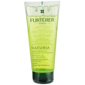 Rene Furterer Naturia champô para todos os tipos de cabelos  200 ml