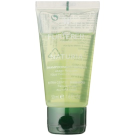 Rene Furterer Naturia champô para todos os tipos de cabelos  50 ml