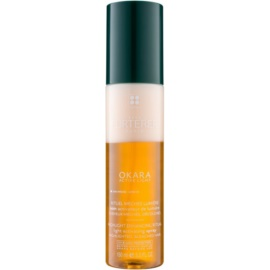 Rene Furterer Okara Active Light spray para cabelo pintado  150 ml