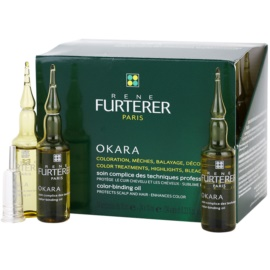 a8d29129c09 Rene Furterer OkaraColor-Binding Oil Treatments 24 x 10 ml