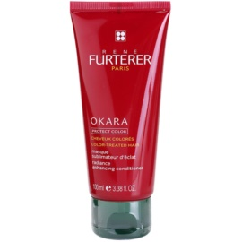 Rene Furterer Okara Protect Color máscara para cabelo pintado  100 ml