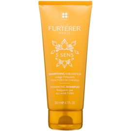 Rene Furterer 5 Sens szampon wzmacniający  200 ml