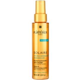Rene Furterer Solaire spray hydratant cheveux après-soleil  100 ml