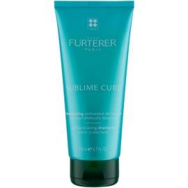 Rene Furterer Sublime Curl szampon utrwalający naturalne fale  200 ml