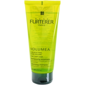Rene Furterer Volumea champú para dar volumen  200 ml