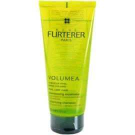 Rene Furterer Volumea szampon do zwiększenia objętości  200 ml